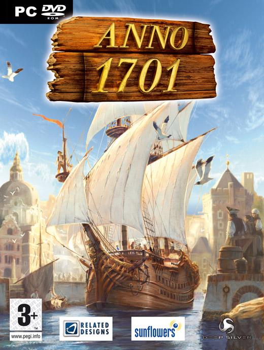 [PC][Console] ANNO 1701 Anno-1701-Boite-de-jeu