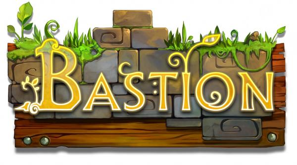 Bastion : Logo