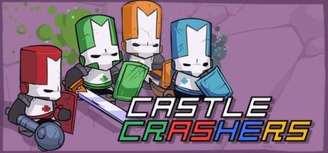 castle crasher 2