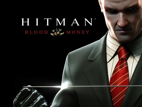 Hitman Blood Money : Fond d'écran