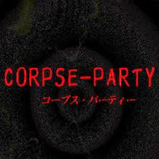 Corpse Party (PC-9801, 1996) Original_Corpse_Party-1